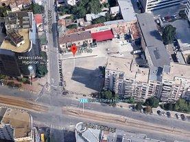 Teren constructii de închiriat, în Bucureşti, zona Calea Călăraşilor
