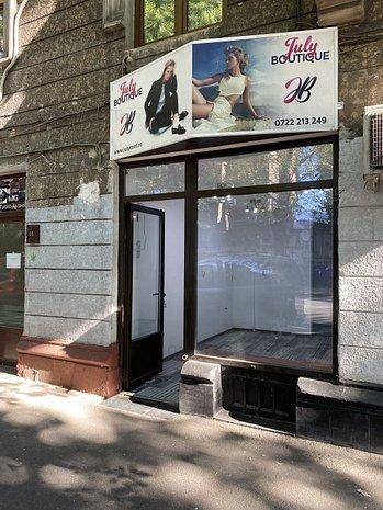 Carol I - Armeneasca - spatiu comercial ultracentral - imaginea 1