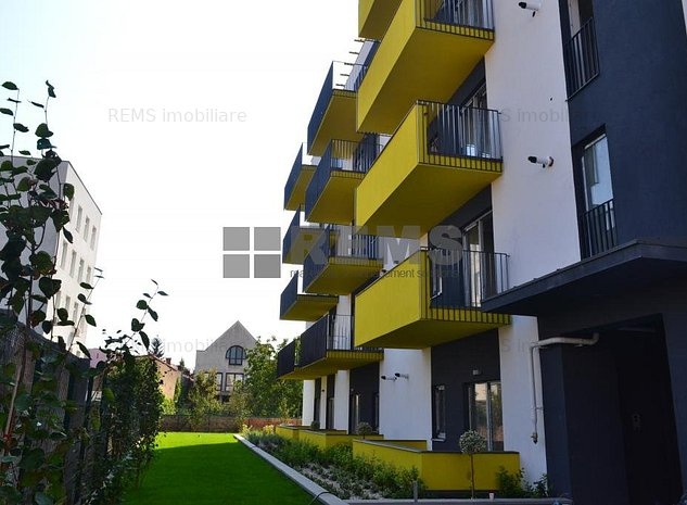 COMISION 0 ! Apartament cu 2 camere in Centru, zona P-ta M.Viteazu, 54 mp - imaginea 1