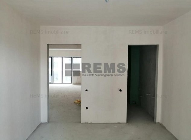 Apartament 3 camere, zona Donath Park! - imaginea 1