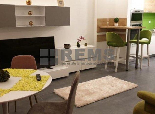 Apartament 2 camere complex Vivido - imaginea 1