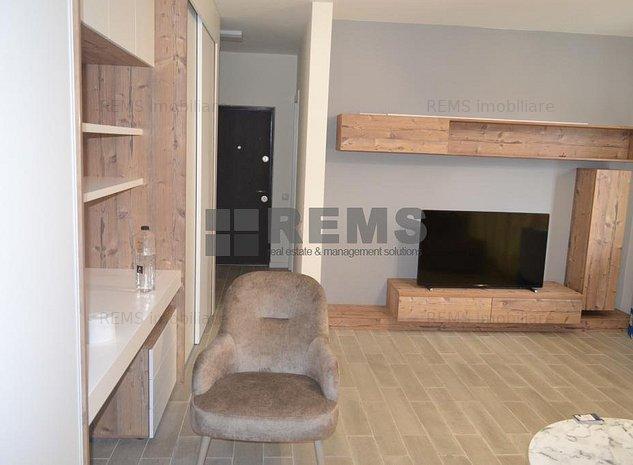 Apartament 2 camere zona The Office - imaginea 1