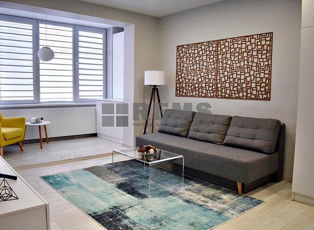 Apartament cu 2 camere in Centru, zona P-ta M.Viteazu, 54 mp - imaginea 1