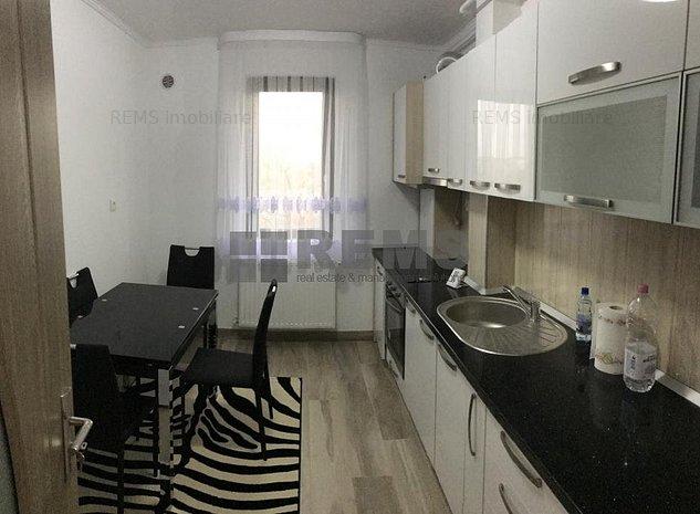 Apartament cu 2 camere, decomandat in Park Lake - imaginea 1