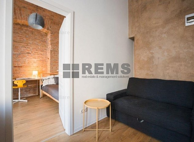 Apartament 3 camere, prima inchiriere, Piata Muzeului - imaginea 1