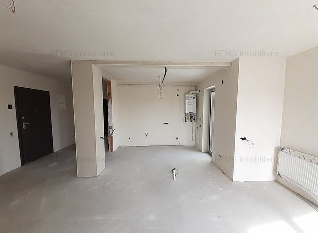 Apartament 2 camere, Gheorgheni, comision 0%! Imobil cu CF! - imaginea 1