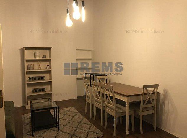Apartament cu 2 camere in Centru, zona magazin Sora - imaginea 1