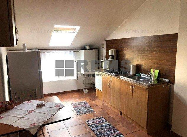 Apartament 1 camera, cartierul Manastur, Zona Big - imaginea 1