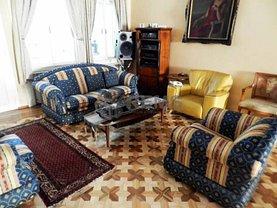 Casa de închiriat 7 camere, în Cluj-Napoca, zona Central