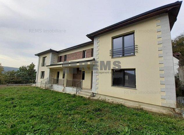 Duplex 150 mp + 100 mp curte, zona Donath - imaginea 1