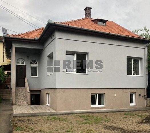 Casa individuala, 4 camere, 120 mp, Gruia - imaginea 1