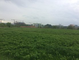Teren constructii de vânzare, în Cluj-Napoca, zona Sopor