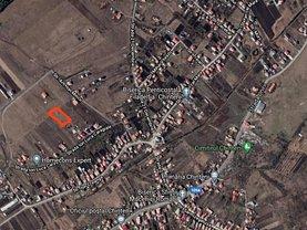 Teren constructii de vânzare, în Chinteni