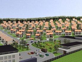 Teren constructii de vânzare, în Cluj-Napoca, zona Exterior Vest