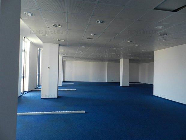Open space  pentru birou  - imaginea 1