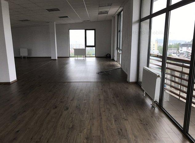 Cladire noua pentru birouri / Zona accesibila / Diverse suprafete - imaginea 1