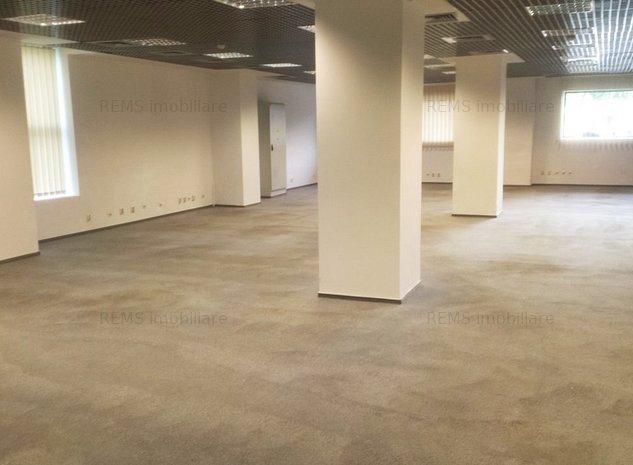 Cladire de birouri clasa A / 360 mp - imaginea 1