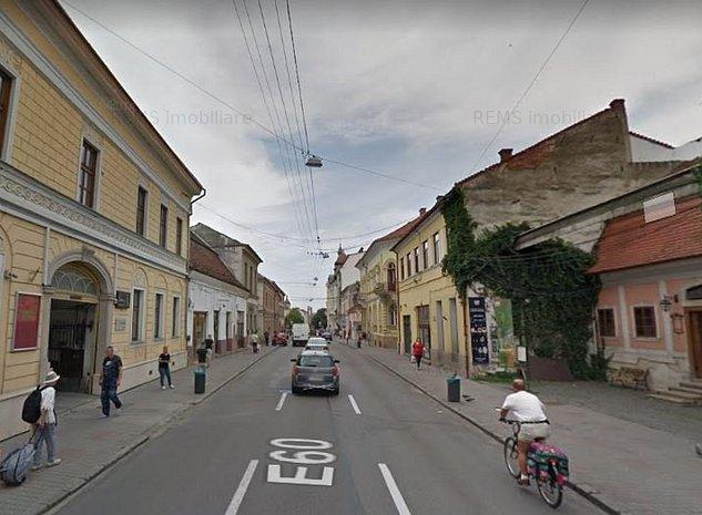 Spatiu comercial in zona ultracentrala, Piata Unirii - imaginea 1