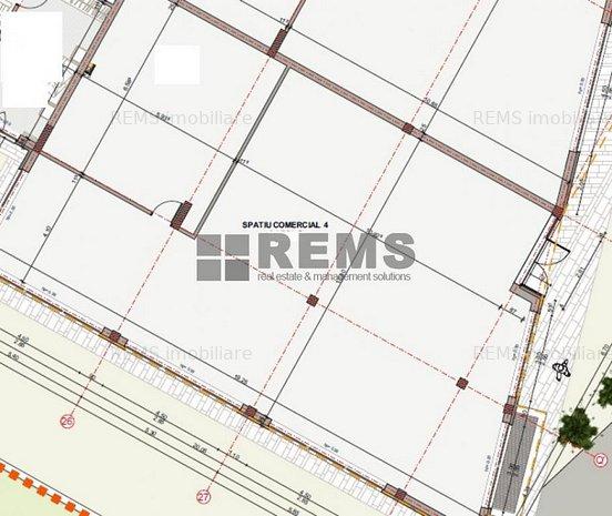 Spatiu comercial, zona strazii Fabricii - imaginea 1