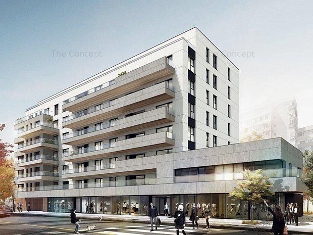Apartament 2 camere ELA Victoriei - imaginea 1