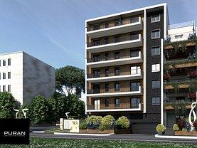 Apartament de vânzare 3 camere, în Bucureşti, zona P-ţa Muncii