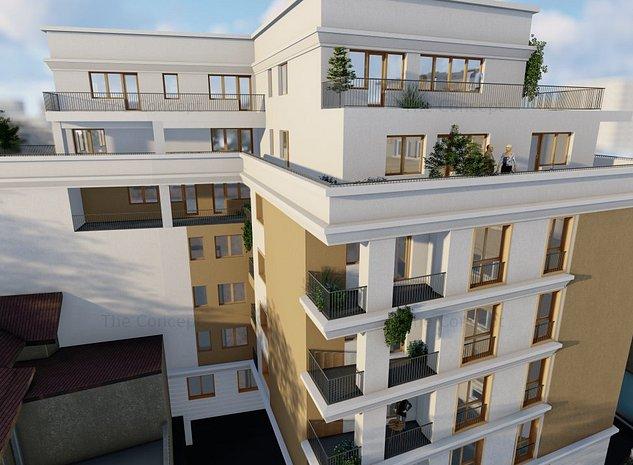 Apartament 2 camere VERIS Residence - Ferdinand I - imaginea 1
