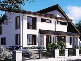 Casa de vânzare 3 camere, în Mogosoaia