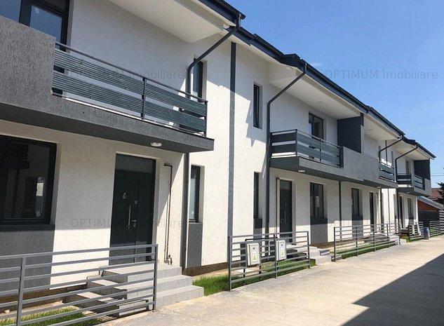 Vila P+1+pod, 4 camere, Arena Residence, Dobroesti, zona Fundeni - Pantelimon - imaginea 1