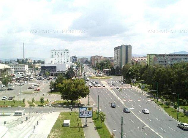 Garsoniera parinteasca, Semicentrala zonare, Brasov - imaginea 1