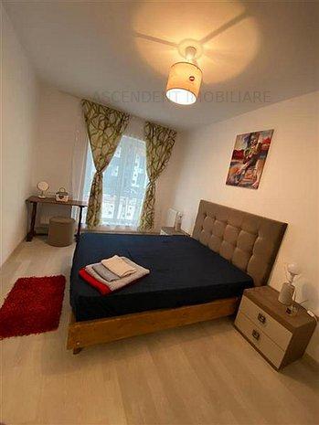 Apartament cu 2 camere de inchiriat, zona Avangarden - imaginea 1
