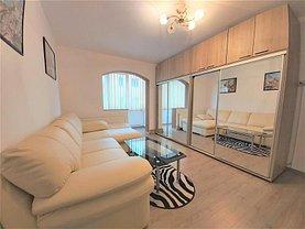 Apartament de închiriat 3 camere, în Braşov, zona Nouă