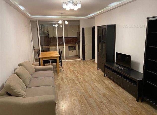 Clasa LUX, 90mp, rezidential nou, decomandat, Coresi, Brasov - imaginea 1