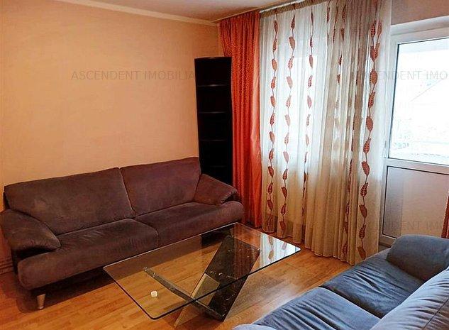 Proprietate spatioasa, zona Centrul Civic, Brasov - imaginea 1