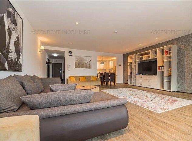 Cerere CUMPARARE!! Apartament Poiana Brasov, prefrabil segmentul resort - imaginea 1