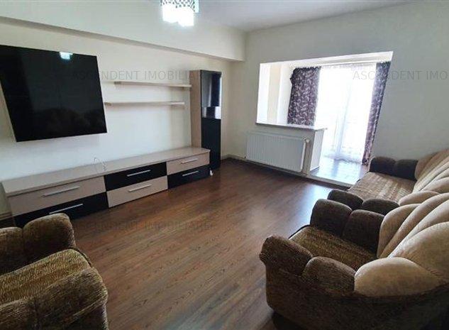 Apartament de 3 camere, spatios, cochet si luminos, zonare avantajoasa, liber la - imaginea 1