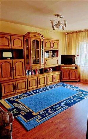 Proprietate remarcabila, doua camere, zona linistita, Racadau, Brasov - imaginea 1