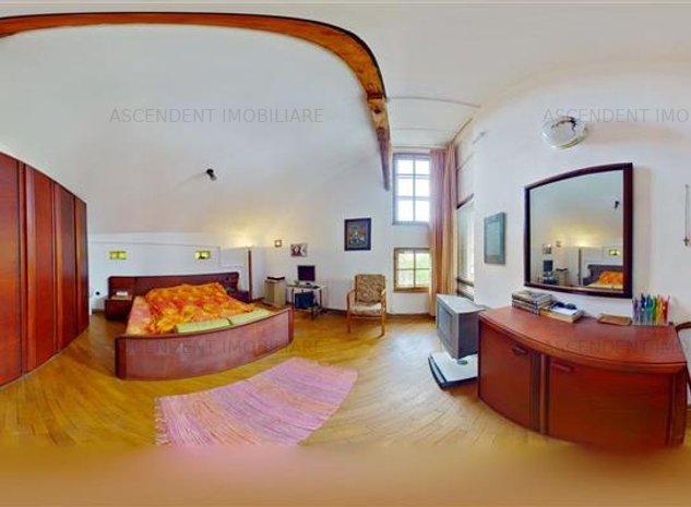 EXPLOREAZA VIRTUAL! IPe doua nivele, doua terase, Drumul Poienii, Brasov - imaginea 1