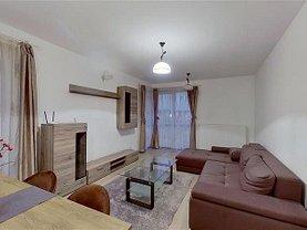 Apartament de închiriat 2 camere, în Braşov, zona Exterior Est