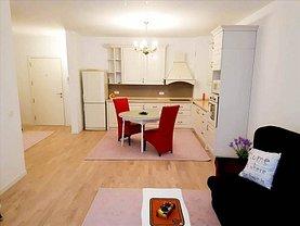 Apartament de închiriat 2 camere în Brasov, Central