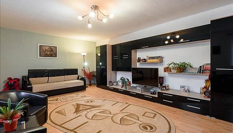 Apartamente Brasov, Central
