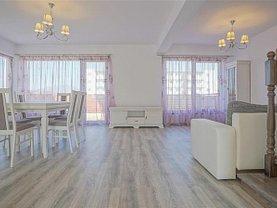 Casa de închiriat 4 camere, în Braşov, zona Exterior Est