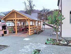 Casa de închiriat 3 camere, în Braşov, zona Răcădău