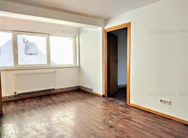 Vila pretabila si spațiu birouri/ sediu de firma, Central, Brasov - imaginea 1