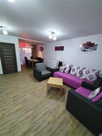 Resedinta si office modern, zonarea Coresi, Brasov - imaginea 1