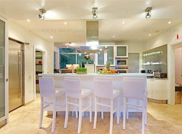 CERERE CUMPARARE!! Segmentul rezidential,Casa/ Vila clasa LUX - imaginea 1