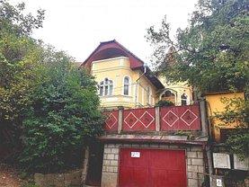 Casa de vânzare 6 camere, în Braşov, zona Central