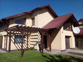 Casa 5 camere în Brasov, Stupini