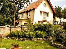 Casa de închiriat 4 camere, în Braşov, zona Sud-Est