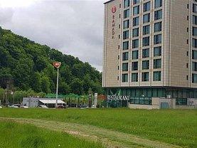 Teren constructii de vânzare, în Braşov, zona Dârste