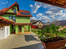 Vânzare hotel/pensiune în Rasnov, Glajarie